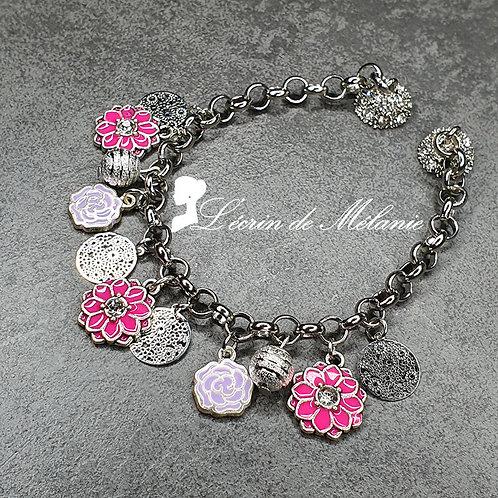 Bracelet - Belle de nuit