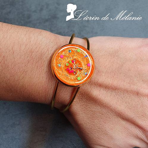 Bracelet - Légendes d'automne