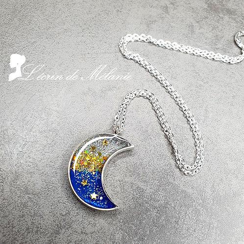 Collier - Clair de Lune