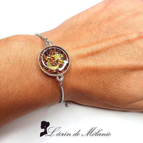 Bracelet - Clair de Lune