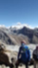 Everest Trek 2