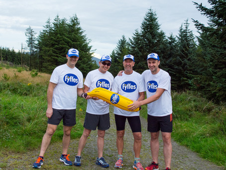 Some foods for peak Health and Performance in Association with FYFFES Ireland, 'Discover More&#3