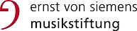 Ernst von Siemens Musikstiftung.png
