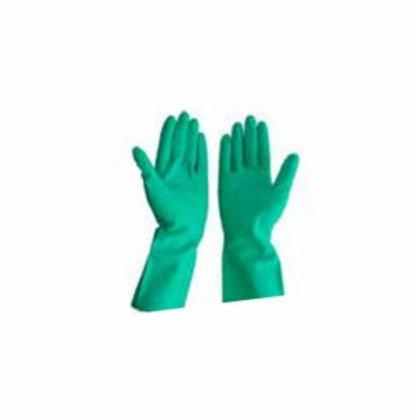 Guante G80 Nitrilo Verde