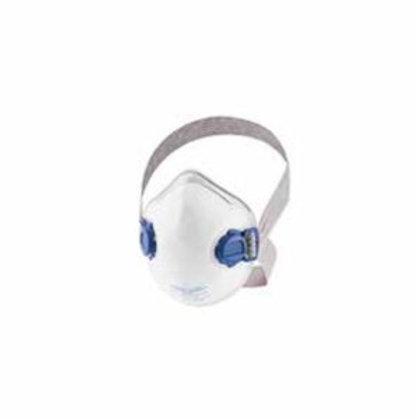 Respirador R10 doble válvula Kimberly Clark