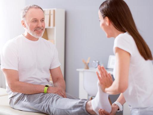 Fisioterapia e Osteopatia a Cagliari