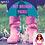 Thumbnail: Princess (Age 5-7 years) Wet Weekend Pack