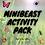 Thumbnail: Minibeast pack