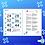 Thumbnail: x3 & x4 Flashcards