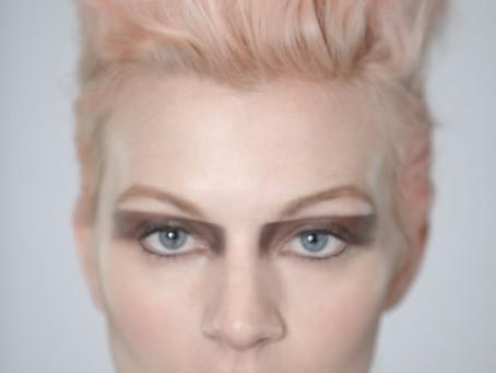 Test shoot for Hair & Makeup artist Ling Cheung
