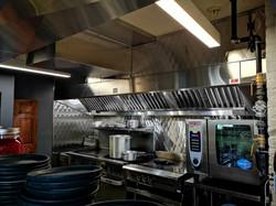 Kitchen Ventilation Nonsuch