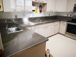 Kitchen Counter 1