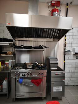 Kitchen Ventilation 2