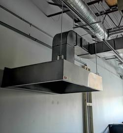 Kitchen Ventilation 4
