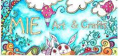 Marisa du Toit, Marisa Art, MIE Art & Crafts
