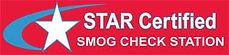Star Certified Smog Station