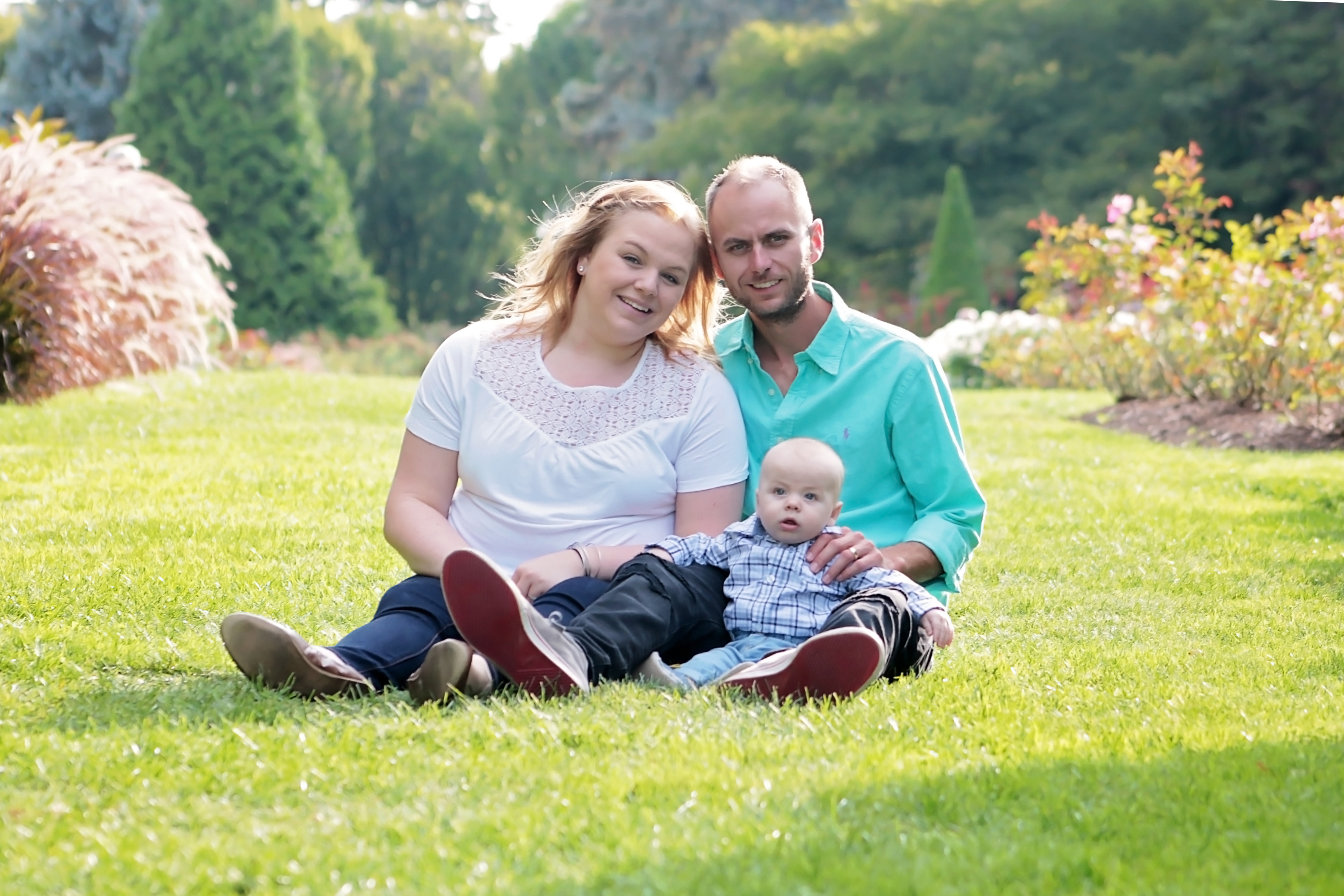 Niagara family photographer