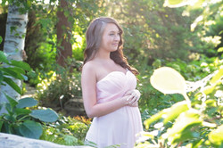 Niagara Falls Maternity photographer