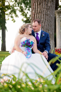 Niagara region wedding photographer