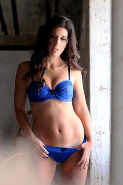 Niagara boudoir Photographer