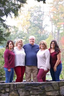 Niagara falls family photographer