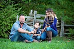 Niagara region family photographer