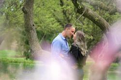 Niagara falls elopement images