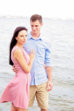 Niagara falls elopement photographer