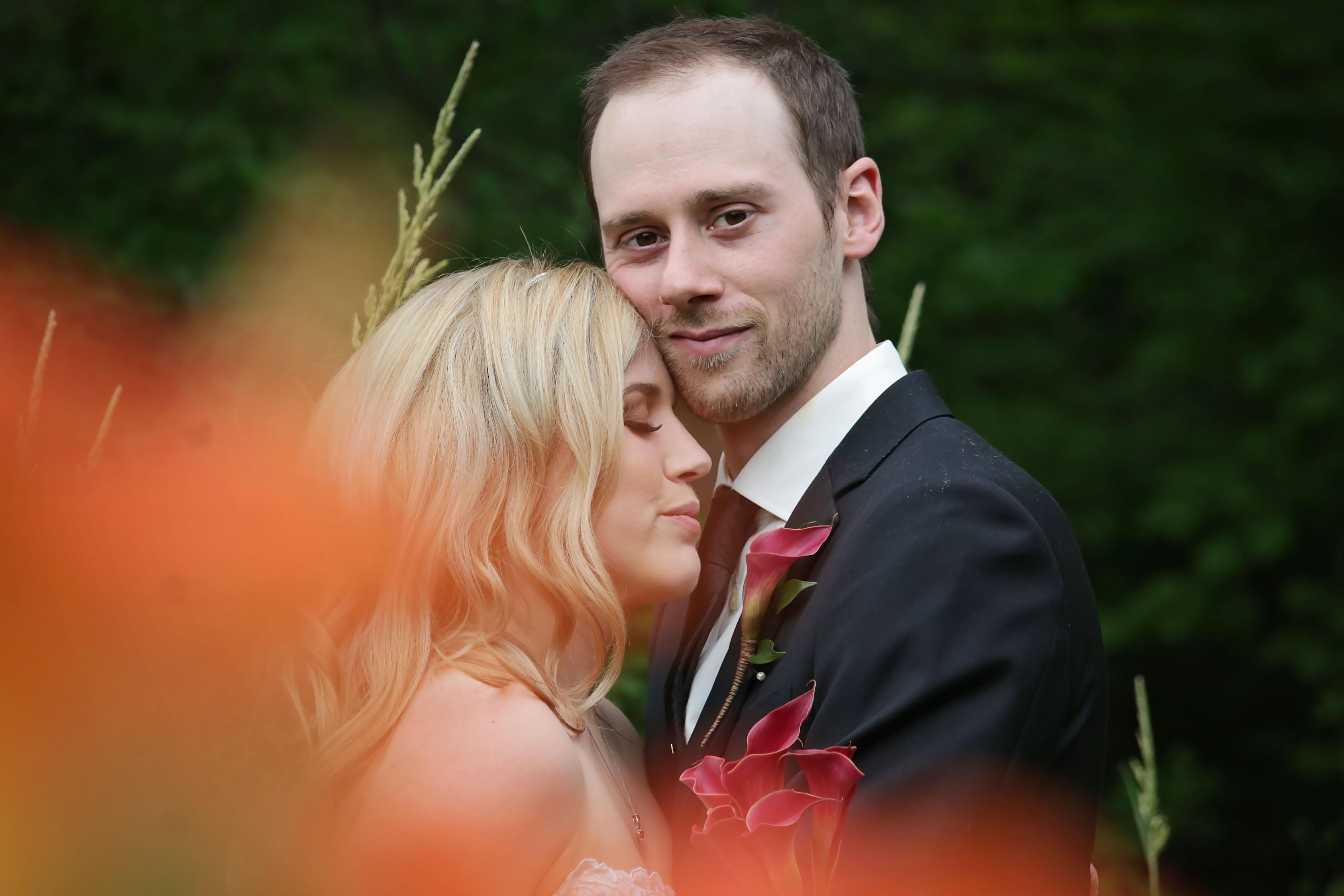 Wedding Photographers in Niagara Fal