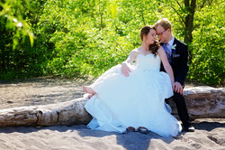 Niagara Falls wedding photographer