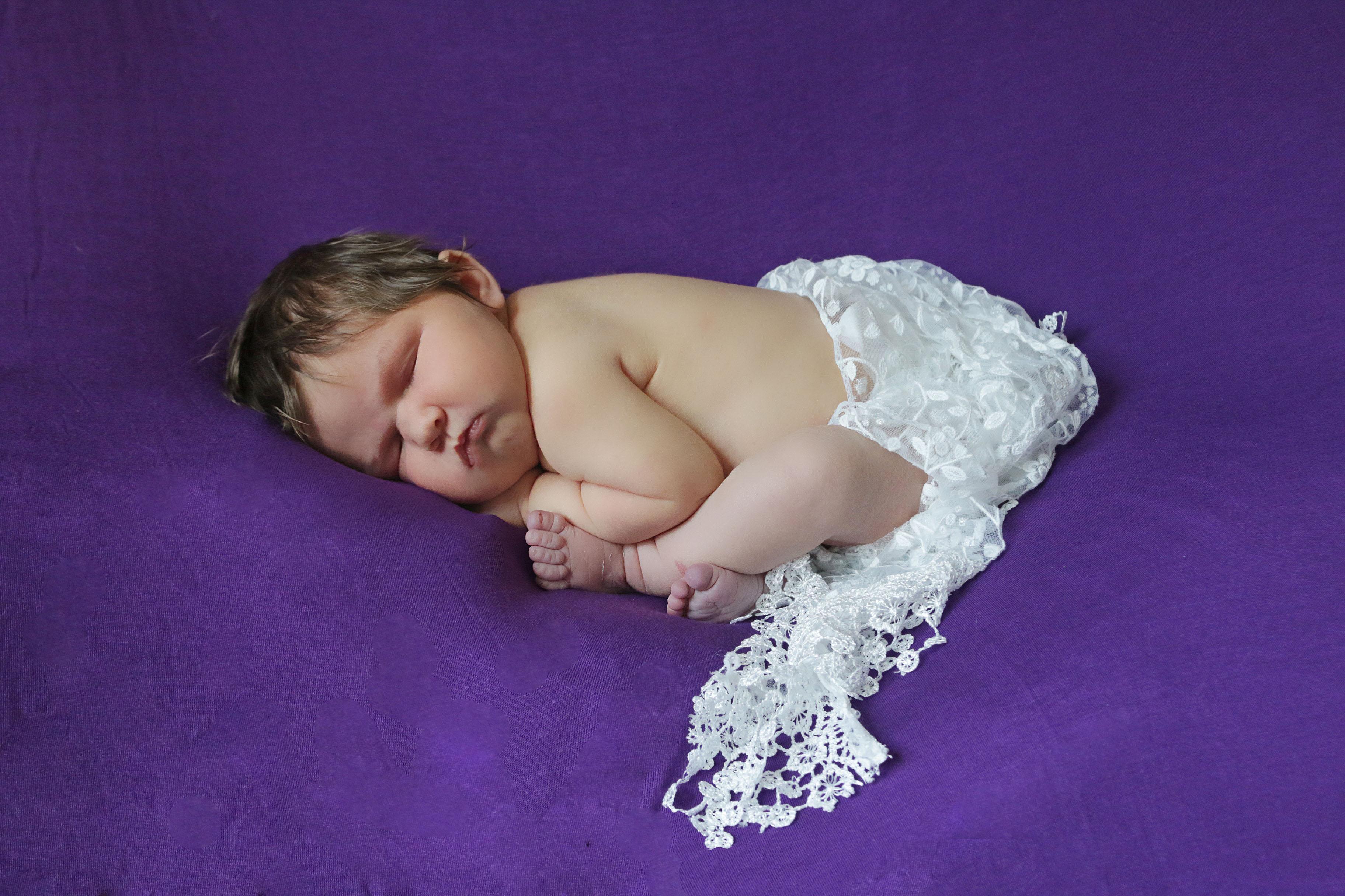St. Cathrine's newborn photographer