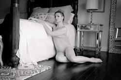 Niagara Falls boudoir Photographer