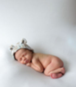 Niagara newborn photographer