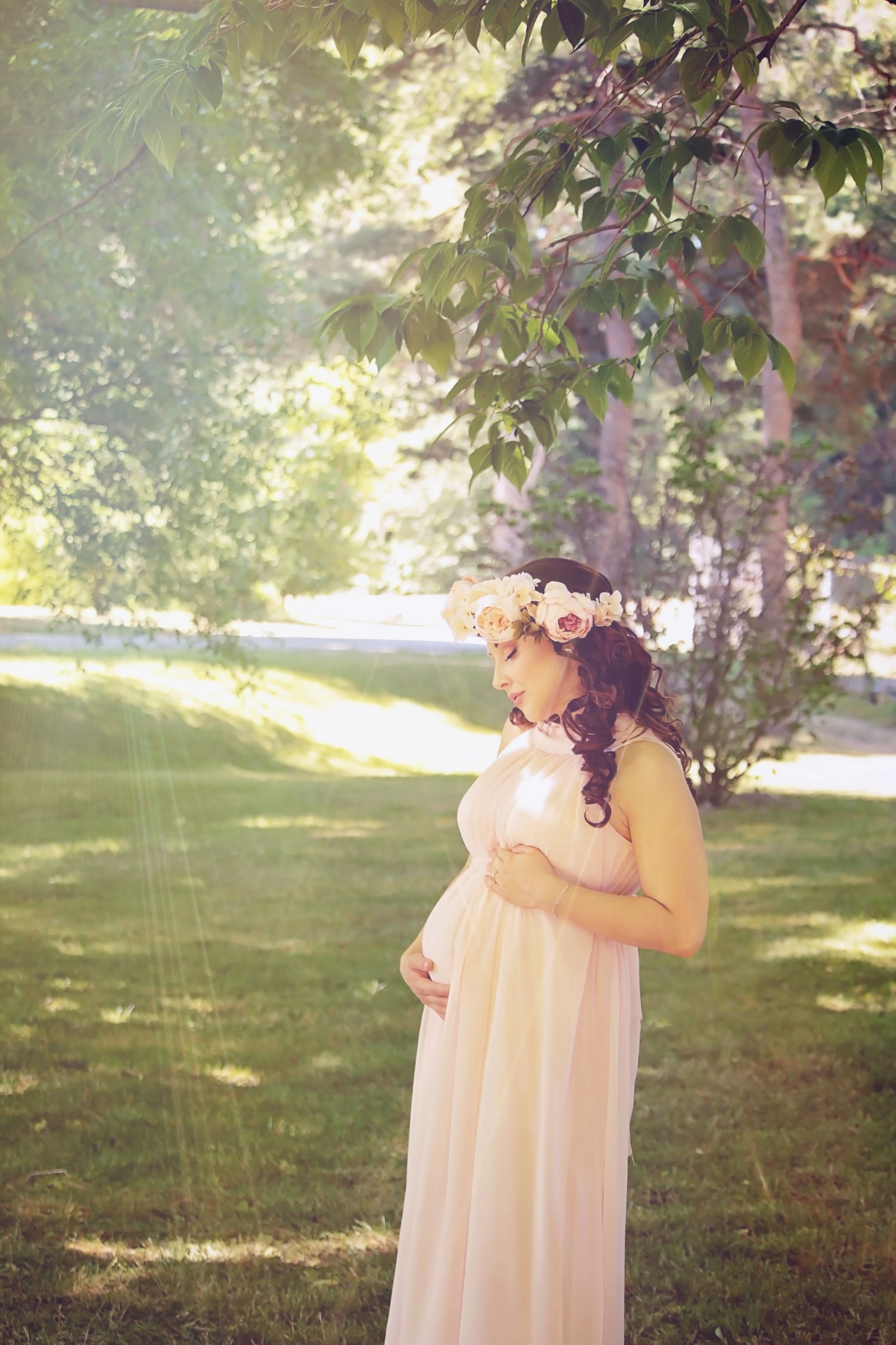 Niagara Falls Maternity photographer