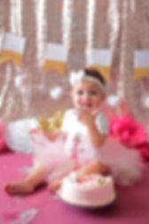 Niagara cake smash photographer, Niagara falls children photographer, Niagara region photographer