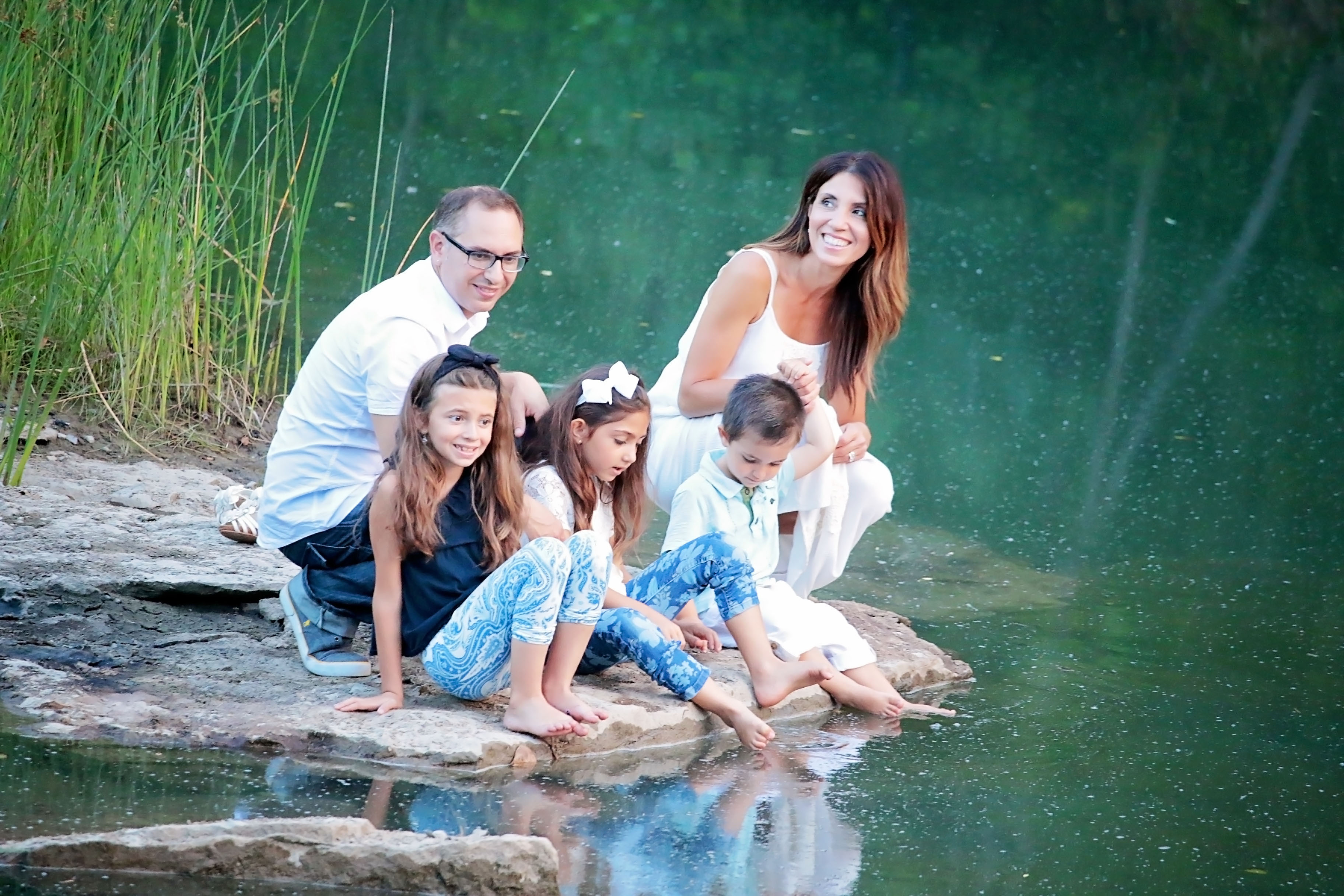 Niagara falls family photographer