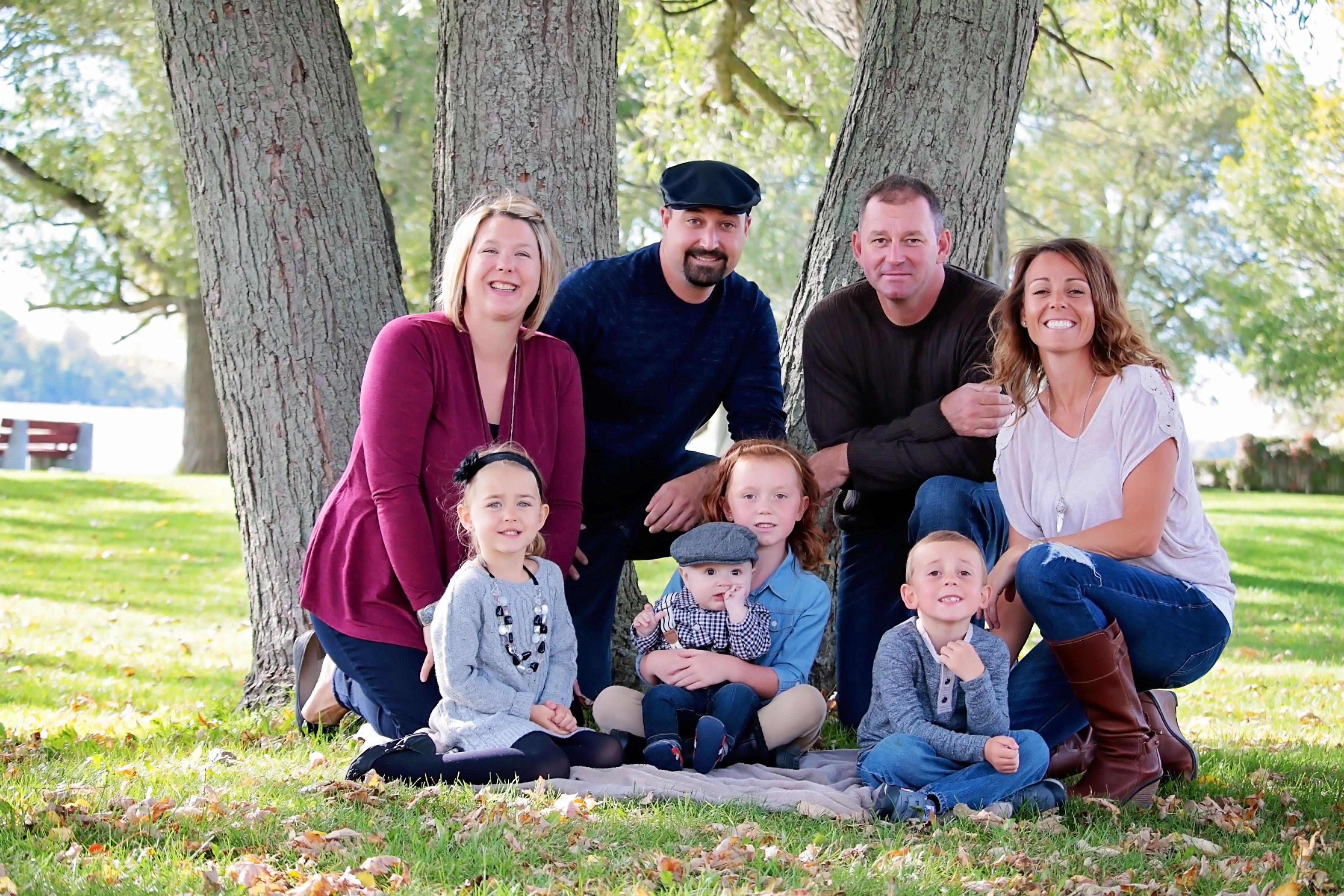 Niagara region family photographer