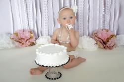 Niagara cake smash photographer