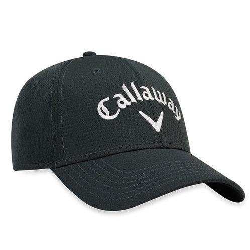GORRA CALLAWAY SIDE CRESTED UNESTRUCTURED