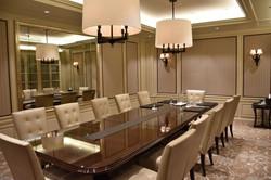 Hillcrest Boardroom