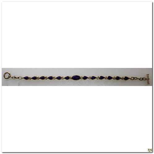 Vintage Southwest Hand Made Bracelet