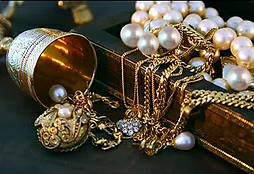 Consigning your jewelry
