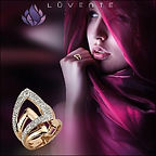 Luvente jewelry