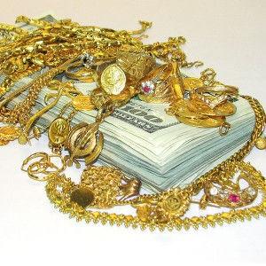 Gold purchasing