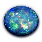 Opal, Tourmaline