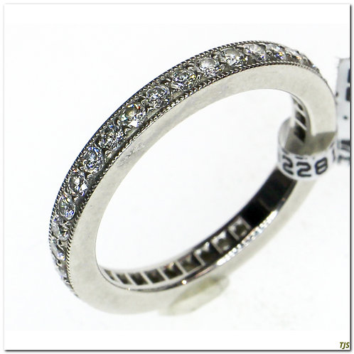 Tiffany Eternity Band