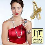 JYE International jewelry