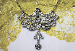 History of jewelry throughout time