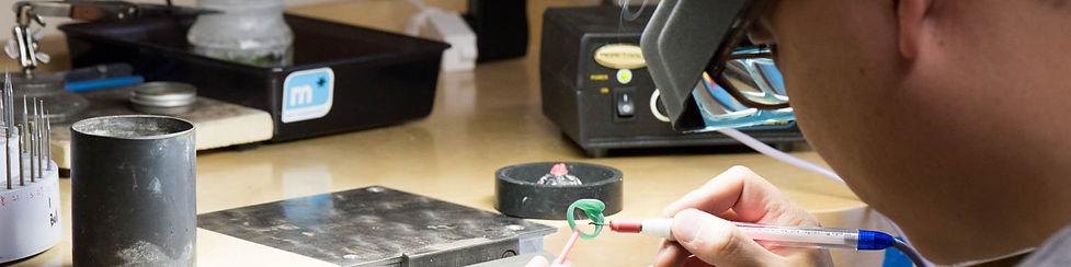 Atrisan creating a ring