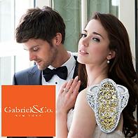 Designer: Gabriel & Co.